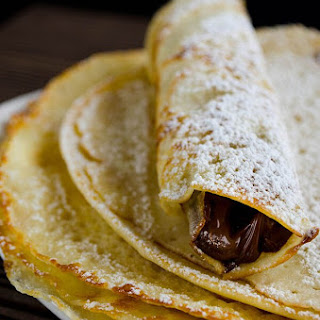 Very Thin Gluten-Free Crepes Recipe