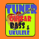 Download Tuner Guitar Bass & Ukulele For PC Windows and Mac