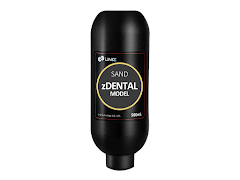 Uniz zDental Model Resin - Sand - (500ml)