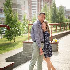 Wedding photographer Lyubov Yunosheva (YuLyubov). Photo of 29.05.2016
