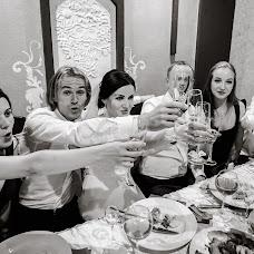 Wedding photographer Vadim Kostyuchenko (Sharovar). Photo of 19.10.2017