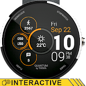 Quantum Watch Face