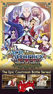 Spirit of Justice 7