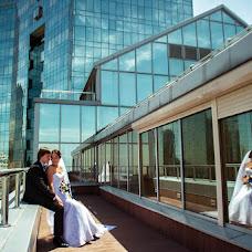 Wedding photographer Artur Aldinger (art4401). Photo of 15.06.2016
