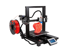 Monoprice MP10 Mini 3D Printer