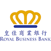 Royal Business Bank for Tablet