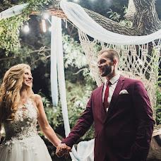Wedding photographer Anatoliy Levchenko (shrekrus). Photo of 05.07.2017