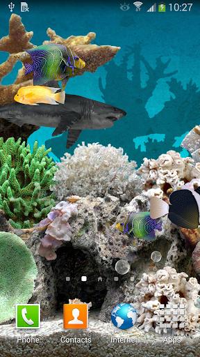 3d Effect Live Wallpaper V Apk 3d Aquarium Live Wallpaper Hd 1 0 5 Apk By Blackbird