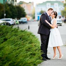 Wedding photographer Aleksandr Romanovskiy (romanovskiy). Photo of 04.03.2017