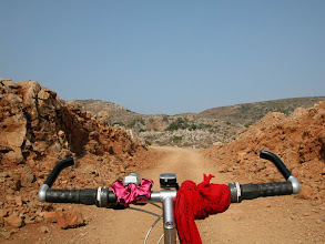 Photo: Destination - Diktynna - Crete by bike