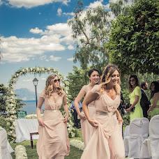 Wedding photographer Valerio Russo (VSPhotography). Photo of 30.09.2017