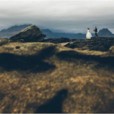 Wedding photographer Liam Crawley (crawley). Photo of 21.11.2017