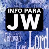 Jehová Broadcasting para JW