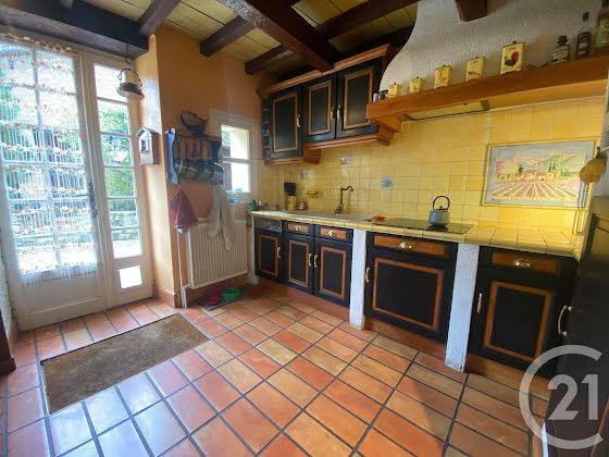 Vente maison 4 pièces 193,7 m2