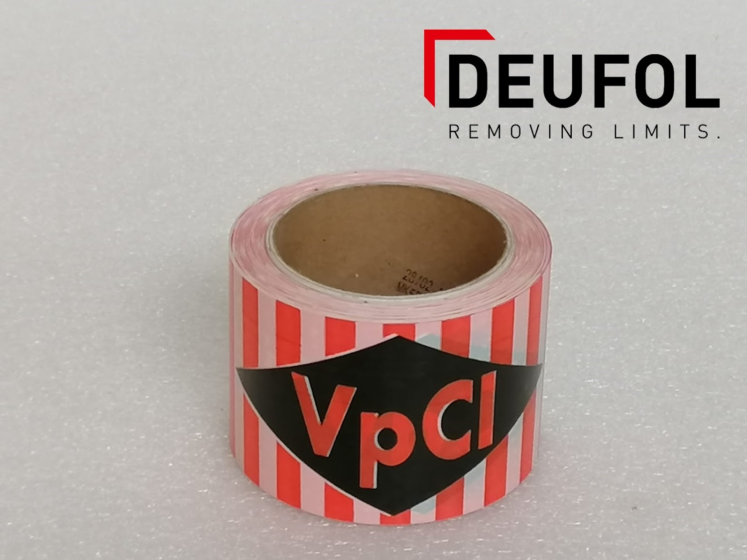 VCI kleefband