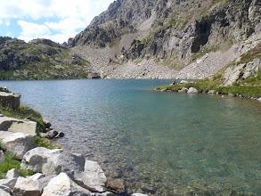 Photo: Ivó d'Arriel Baxo (2on estany)