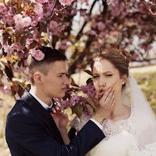Wedding photographer Anastasiya Kosheleva (AKosheleva). Photo of 02.05.2017
