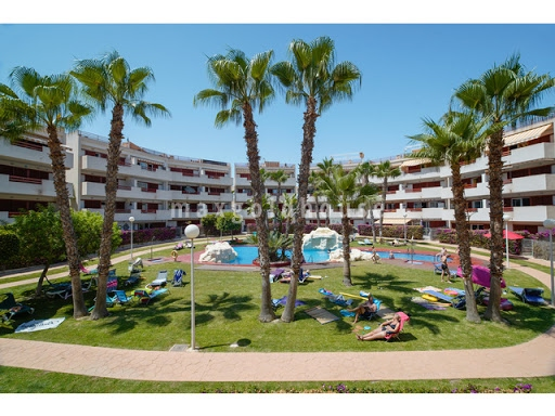 Playa Flamenca Apartment: Playa Flamenca Apartment for