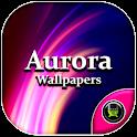 Aurora Borealis Wallpaper 2016 icon