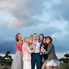 Wedding photographer Bartek Borkowicz - borkovitz (borkovitz). Photo of 22.06.2015