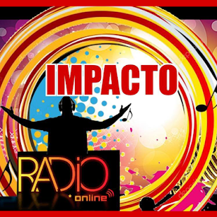 Impacto Radio Online Rafaela - náhled