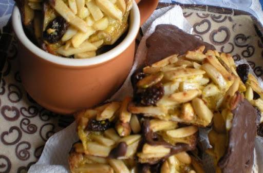 10 Best Florentine Cookies Gluten Free Recipes