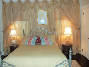 Photo: Tour of Homes 2012: Byrd House - bedroom