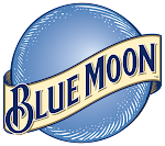 Logo of Blue Moon Raspberry