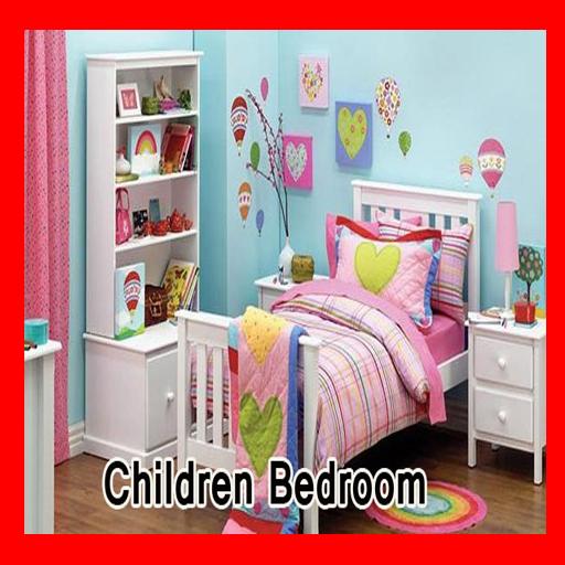 Children Bedroom  screenshots 1