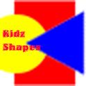 Kidz Shapes icon