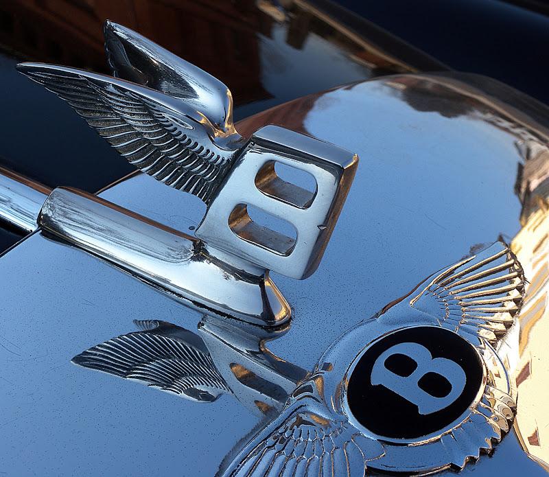B come Bentley di nicoletta lindor