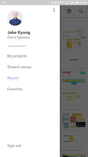 BeeCanvas - Visual workspace 1.2.1 screenshots 6
