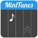 Mini Tunes - Microtonal Synthesizer for Android 2.0