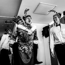 Nhiếp ảnh gia ảnh cưới Tam Nguyen (fernandes). Ảnh của 22.05.2019