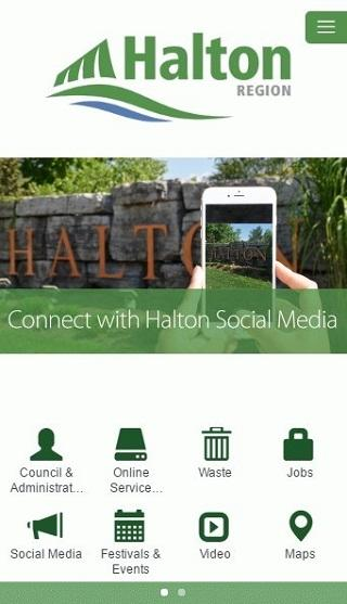 OneHalton- screenshot