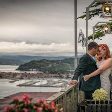 Wedding photographer Peter Prosenc (peterprosenc). Photo of 13.10.2016