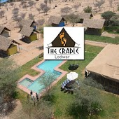 The Cradle Tented Camp