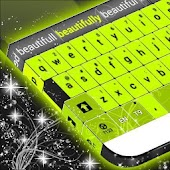 Big Letters Keyboard