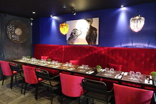 Restaurant L'Isle Adam - Le Petit Nogent