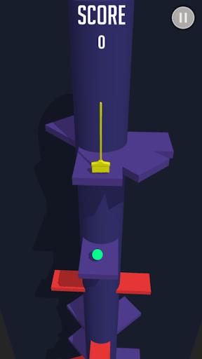 Broom Challenge 3D screenshot 1