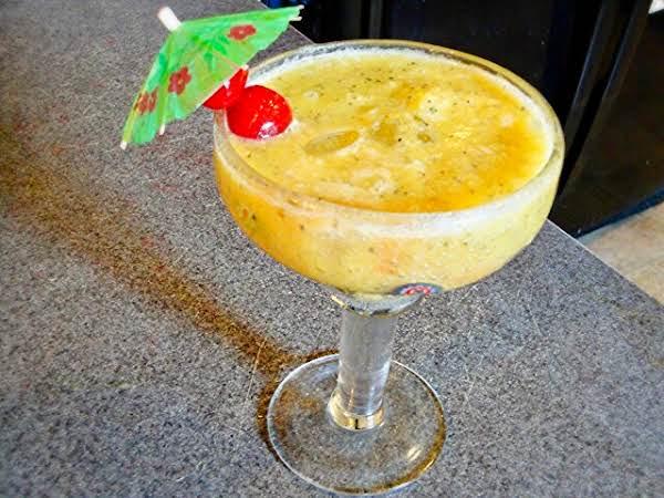Pog Cocktail Recipe