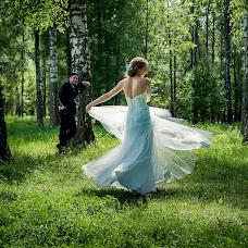 Wedding photographer Anastasiya Ru (whitefoto). Photo of 17.09.2017