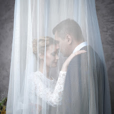 Wedding photographer Vladimir Kolesnikov (Photovk). Photo of 14.02.2017