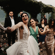 Fotografo di matrimoni Alessandro Pasquariello (alessandroph). Foto del 05.07.2019