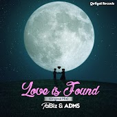 Love Is Found (feat. Adms)