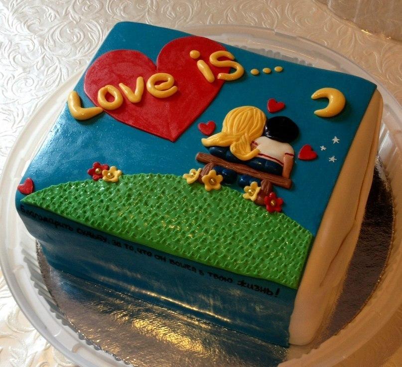Вкусный торт в Челябинске