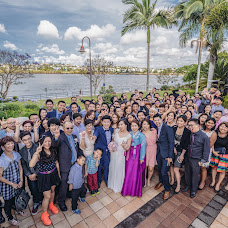 Wedding photographer Kevin Lee (nivekeel). Photo of 30.05.2017