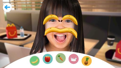 McDonaldu2019s Happy Meal App 9.4.0 screenshots 3
