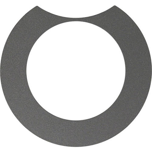 Bosch Cover Ring - Left, Platinum