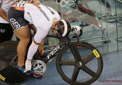 """Quadzilla, de man met loden benen die brons behaalde op Spelen van 2012, wil graag naar Tokio: """"Dat is mijn geheim"""""""
